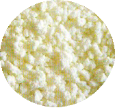 Granulated Milk