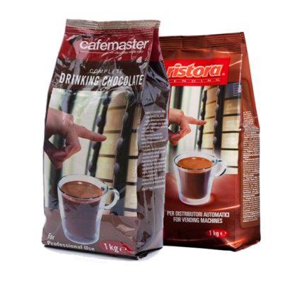 Italian Chocolate powder